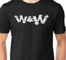 W&W Unisex T-Shirt