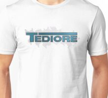 Tediore Value (Without Text) Unisex T-Shirt