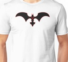 Dark Justice Alternate Unisex T-Shirt