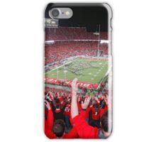 Support Ohio State Buckeyes  iPhone Case/Skin