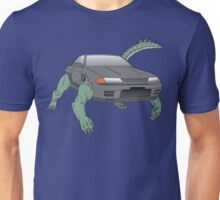 R32 Godzilla Transformer-looking-thing Unisex T-Shirt