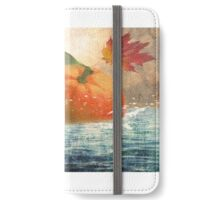 Fall iPhone Wallet/Case/Skin