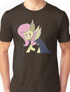 Halloween Fluttershy Unisex T-Shirt