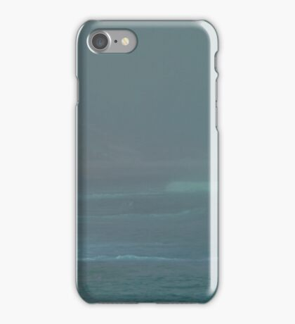 Sea Mist iPhone Case/Skin