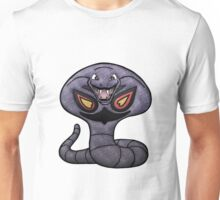 Snake Pokemon Unisex T-Shirt