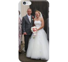 Gareth & Maria and Ourselves iPhone Case/Skin