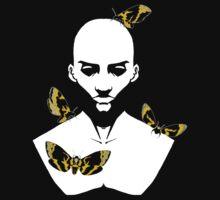 Death's Head by Cuiatl