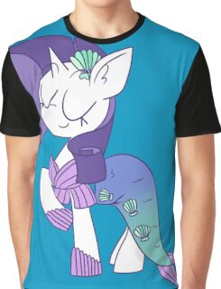 Halloween Rarity Graphic T-Shirt