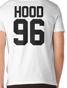 #CALUMHOOD, 5 Seconds of Summer Mens V-Neck T-Shirt