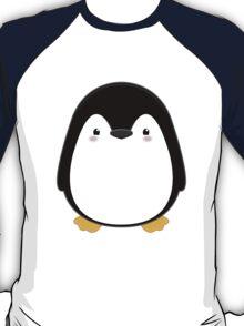 Cute Kawaii Penguin T-Shirt