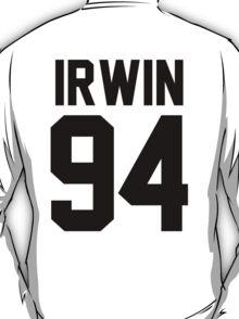 #ASHTONIRWIN, 5 Seconds of Summer T-Shirt