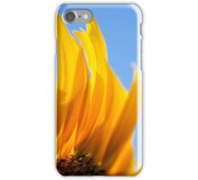 Sunflower 4 iPhone Case/Skin