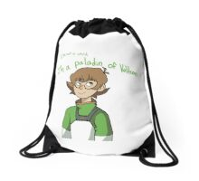 Voltron INSPIRED  Drawstring Bag