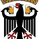 Oktoberfest by valizi