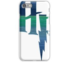 HP mac Os design iPhone Case/Skin
