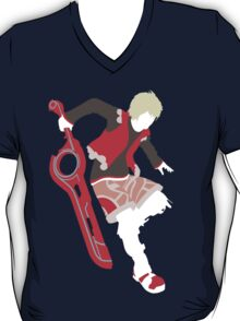 Shulk Vector T-Shirt