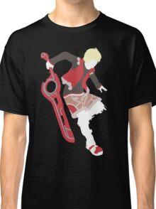 Shulk Vector Classic T-Shirt