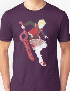 Shulk Vector Unisex T-Shirt