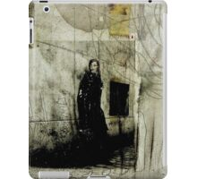 AFFAIRS OF THE HEART iPad Case/Skin