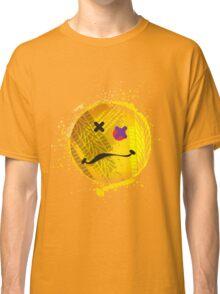 Smiley face - roadkill Classic T-Shirt