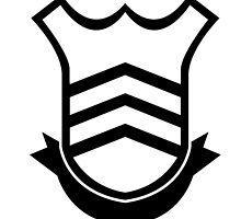 Persona 5 School Emblem/Logo by Manbalcar