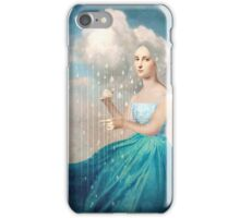 Melody of Rain iPhone Case/Skin