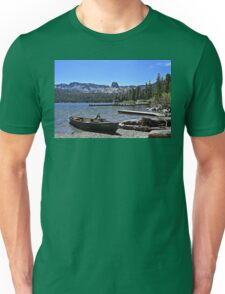Fisherman's Dream Unisex T-Shirt