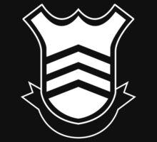 Persona 5 School Emblem/Logo - Transparent by Manbalcar