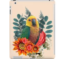 Nature beauty iPad Case/Skin