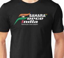 SAHARA FORCE INDIA F1 Team Unisex T-Shirt