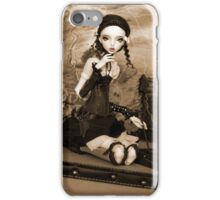 Traveler iPhone Case/Skin