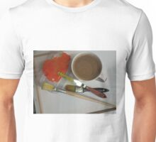 Artists' Down Time Unisex T-Shirt
