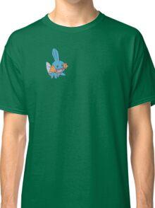 Mudkip Pokemon Classic T-Shirt