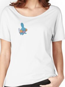 Mudkip Pokemon Women's Relaxed Fit T-Shirt
