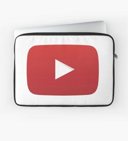 youtube Laptop Sleeve