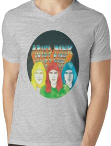 Ariel Pink  Mens V-Neck T-Shirt