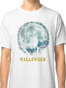halloween holiday Classic T-Shirt
