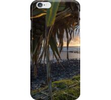A Fruitful Pandanus Morning iPhone Case/Skin