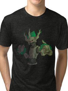 Trevenant Tri-blend T-Shirt