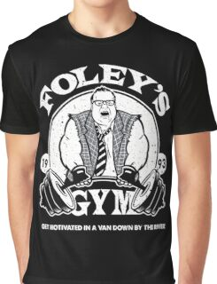 Foley Graphic T-Shirt