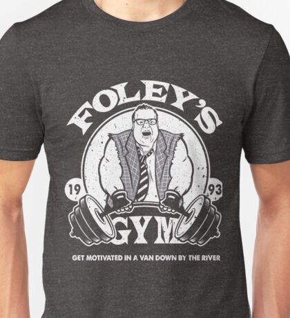 Foley Unisex T-Shirt