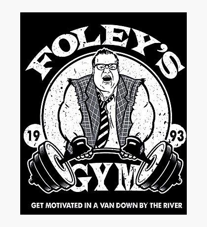 Foley Photographic Print