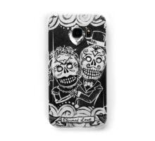 Eternal Love Skelly Couple Samsung Galaxy Case/Skin