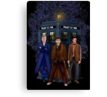 The best regeneration Canvas Print