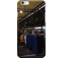 Max Saturated Market Shot iPhone Case/Skin