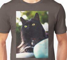 Ravage the Black Cat Unisex T-Shirt