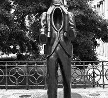 Franz Kafka Statue by ✿✿ Bonita ✿✿ ђєℓℓσ