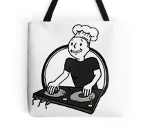 The BeatChef Tote Bag