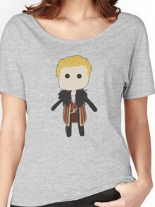 Cullen Rutherford Rag Doll Women's Relaxed Fit T-Shirt
