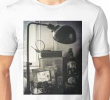 Picturing A Past Unisex T-Shirt